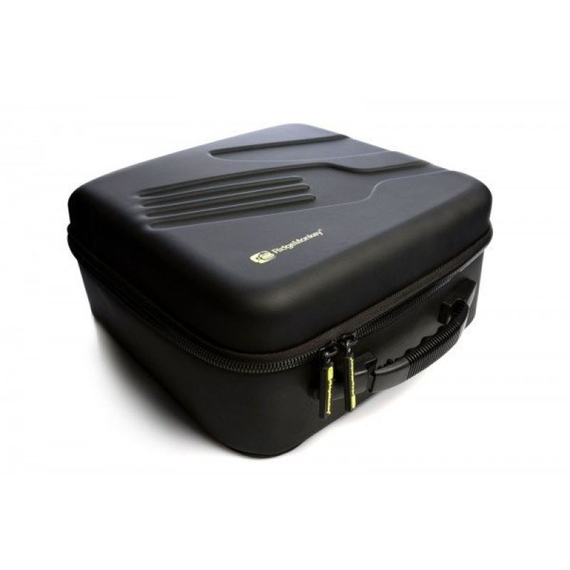 Ridgemonkey GorillaBox Combi Case zwart