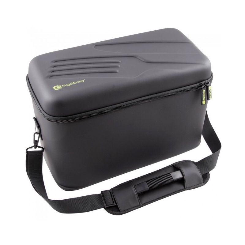 Ridgemonkey Gorillabox Cookware Case noir  Standard