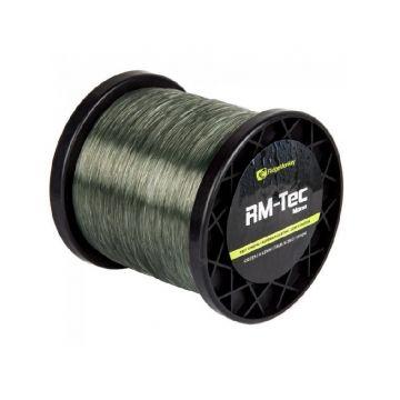 Ridgemonkey RM-Tec Mono groen karper visdraad 0.35mm 1200m