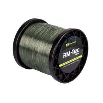 Ridgemonkey RM-Tec Mono groen karper visdraad 0.38mm 1200m