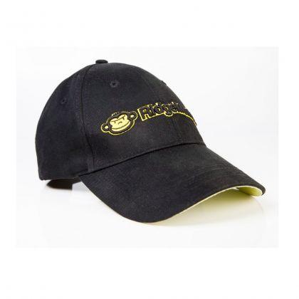 Ridgemonkey The General Baseball Cap black pet Uni