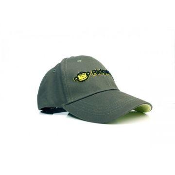 Ridgemonkey The General Baseball Cap groen pet Uni