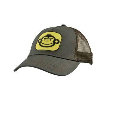 Ridgemonkey Trucker Cap groen pet Uni