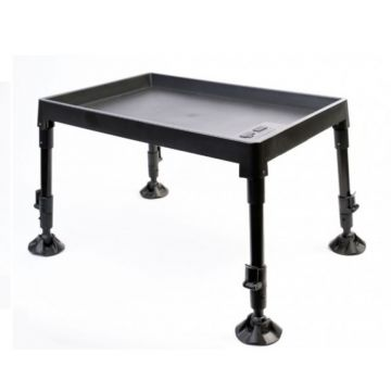 Ridgemonkey Vault Tech Table zwart 48x31x7.5cm