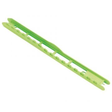 Rive Plioir Evolution vert onderlijn plankje 26x1.8cm