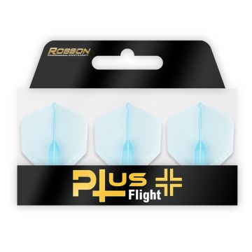 Robson Plus Flight Standard crystal clear blue