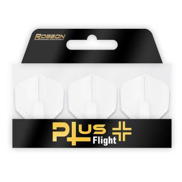 Robson Plus Flight Standard crystal clear clear