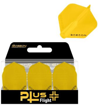 Robson Plus Flight Standard geel