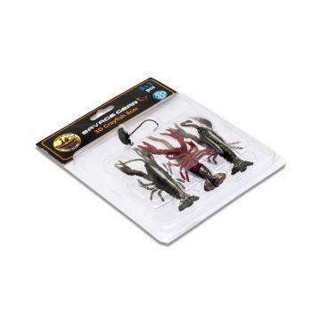 Savagegear 3D Crayfish Kit - shad