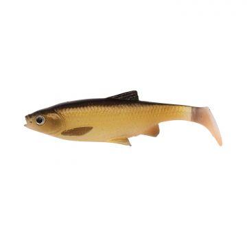 Savagegear 3D Roach Paddle Tail dirty roach shad 10cm 10g
