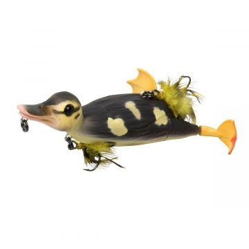 Savagegear 3D Suicide Duck naturel roofvis kunstaas 15cm 70g
