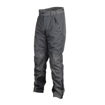 Savagegear Black Savage Trousers grijs visbroek Large