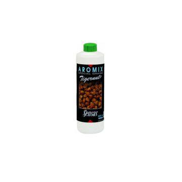 Sensas Aromix Tigernuts - witvis visadditief 500ml