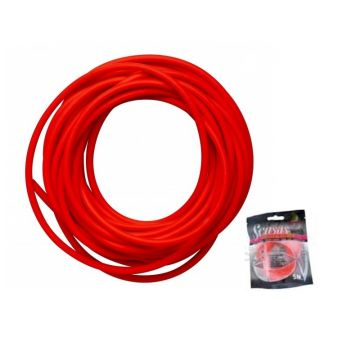 Sensas Crazy Hollow Power rouge  3.20mm 5m