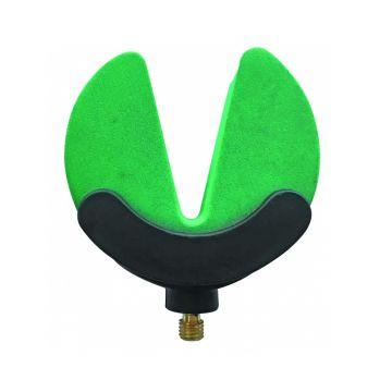 Sensas Hengelsteun Achter EVA zwart - groen hengelsteun