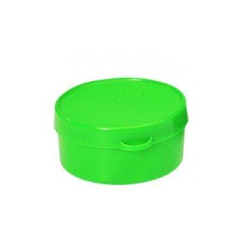 Sensas Madendoos Klein Model groen madendoos 80mm