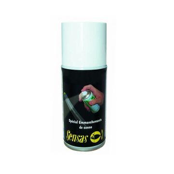 Sensas Teflon Spray Kleurvrij -