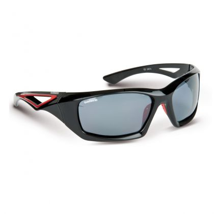 Shimano Aernos grijs viszonnenbril