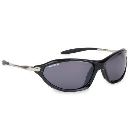 Shimano Forcemaster XT grijs viszonnenbril