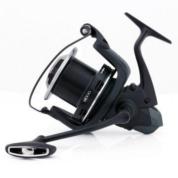 Shimano Power Aero XTB zwart - zilver karper karpermolen 14000