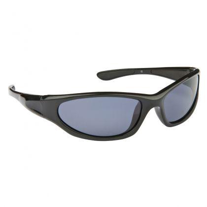 Shimano Speedmaster zwart - grijs viszonnenbril
