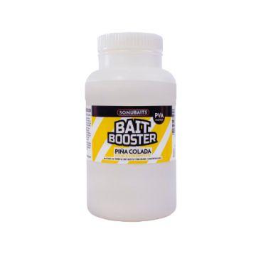 Sonubaits Bait Booster Pina Colada wit aas liquid 250ml