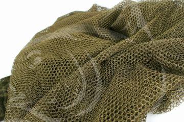 Spare Net Mesh with Nash Fish Print groen karper visschepnet 42 Inch
