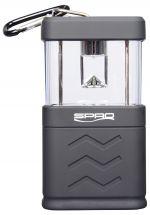 Spro Lantern LED 120mm SPLT8012 zwart lamp