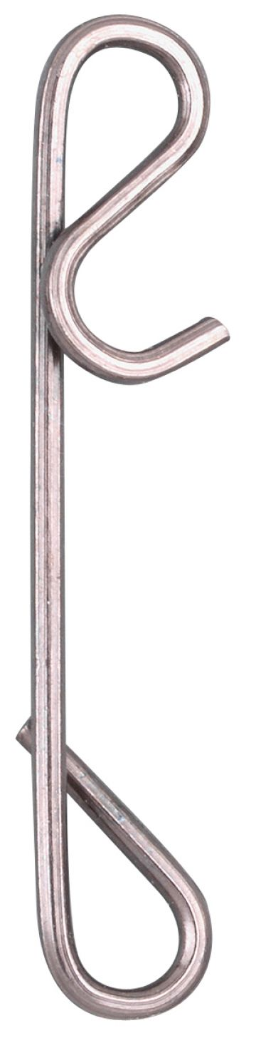 Spro No-Knot Link zilver viswartel Large 25kg