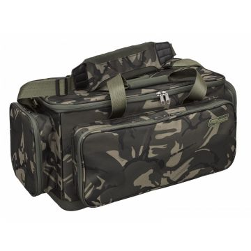 Starbaits CAM Concept Carry All groen - camo karper karpertas