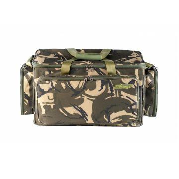 Starbaits CAM Concept Carry Bag groen - camo karper karpertas 2-rod