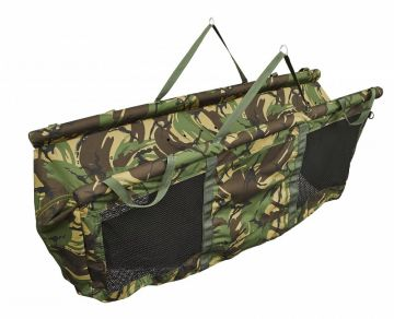 Starbaits Camo Monster Weight Sling camo karper bewaarzak 125x45x50cm