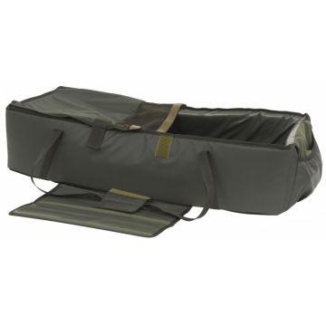 Starbaits Carp Cradlle groen - bruin karper onthaakmat 90x50x21.5cm