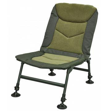 Starbaits STB Chair groen visstoel karperstoel
