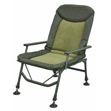 Starbaits STB Comfort Mammoth Chair vert