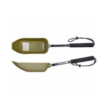 Strategy Bait Spoon Wide Filter vert - noir