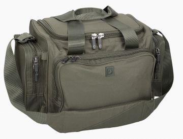 Strategy Carryall groen - bruin karper karpertas Large