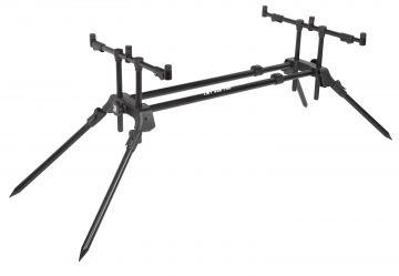 Strategy CMT Rod Pod zwart rodpod 32x65x37cm
