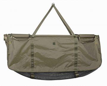 Strategy Dewdrop Pro Weighsling & Keepsack groen karper bewaarzak 121x48x35cm