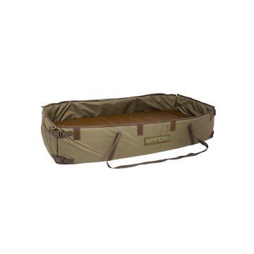 Strategy Grade Foldable Unhooking Crib groen - bruin karper onthaakmat