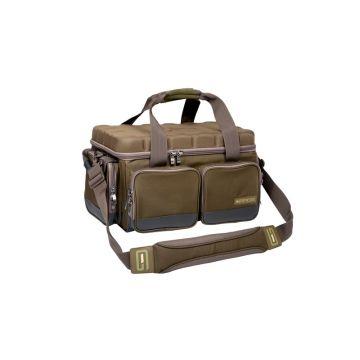 Strategy Grade Pride Storage Bag groen - bruin karper karpertas Large