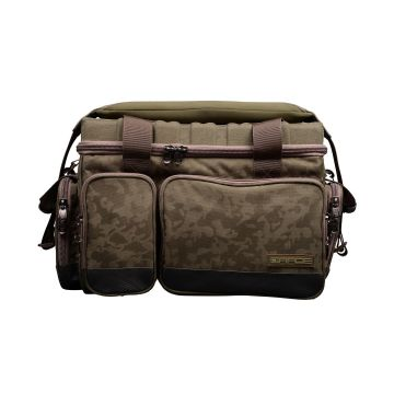 Strategy GRADE Pride Storage Bag groen karper karpertas Large 35x55x30cm