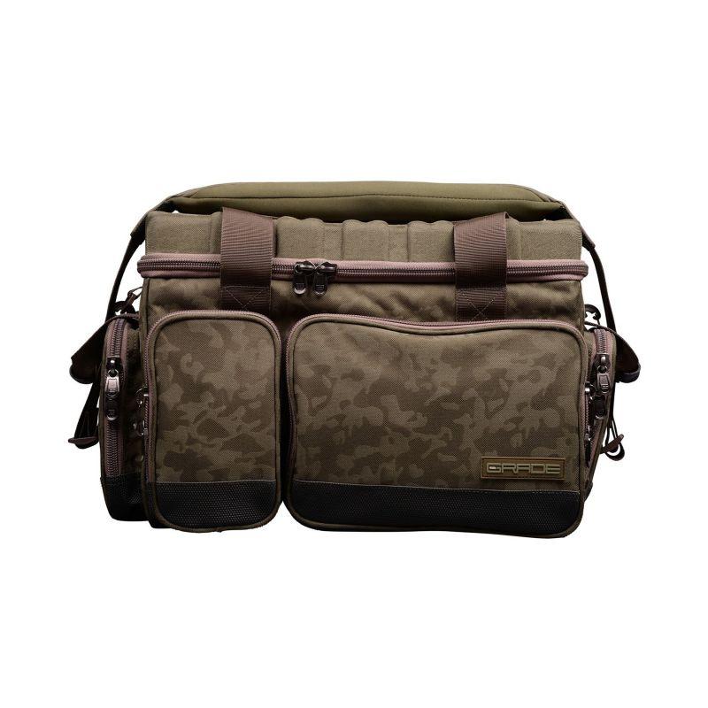 Strategy GRADE Pride Storage Bag groen karper karpertas X-large 35x65x30cm