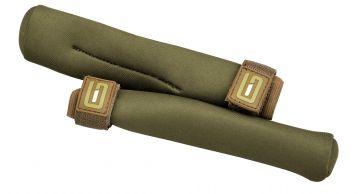 Strategy Grade Rod Tip & Butt Protectors groen karper karperhengel