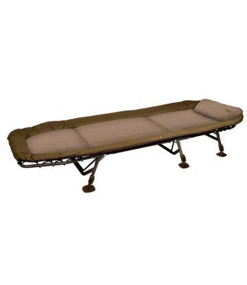 Strategy Grade Ultra Lite Bedchair groen visbed