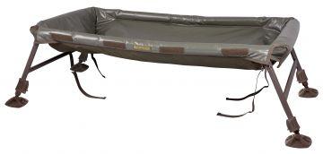 Strategy Grade X-Comfort Cradle groen - bruin karper onthaakmat