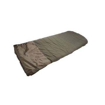 Strategy Outback Charger Sleepingbag groen slaapzak visbed