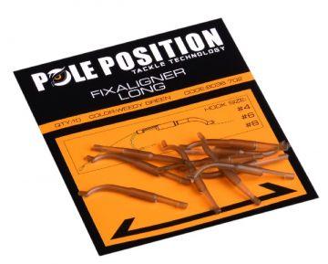 Strategy Pole Position Fixaligner vert  Long