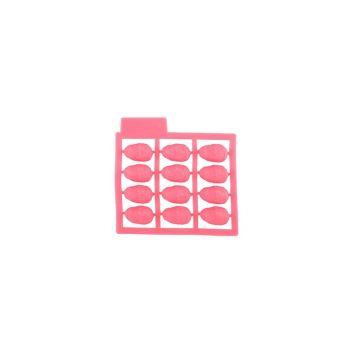 Strategy Pop-Up Tiger Nuts roze karper imitatie visaas