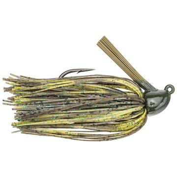 Strike King Hack Attack Flipping Jig candy craw loodkop 21.3g